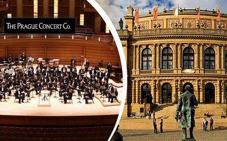 Koncert Musica Orbis v Rudolfinu 12.05.2016. Koncertní cyklus, v jehož rámci se českému publiku každoročně představují talentovaní hudebníci z různých zemí světa. Přijďte si tentokrát poslechnout prestižní dechový orchestr z americké univerzity v Severní