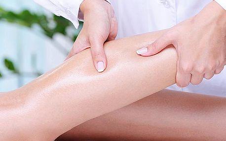 Skořicová anticelulitidní masáž dolních končetin a hýždí se skořicovým zábalem v délce 60 minut.