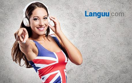 12, 24 nebo 36měsíční online kurz anglického jazyka metodou Super-mem