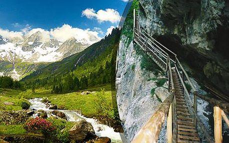 Poznávací zájezd nekrásnějších koutů Štýrska a Medvědí soutěsky