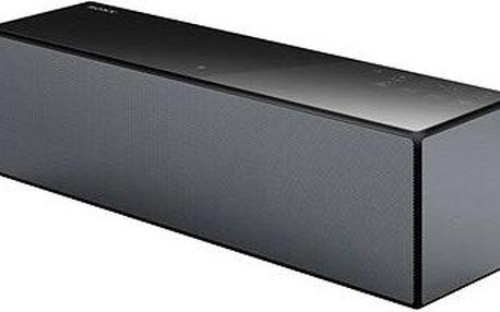 Sony Hi-Res SRS-X88B, černá
