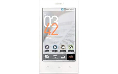 COWON Z2 8GB white