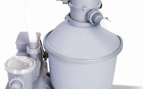 Písková filtrace BESTWAY s průtokem 3.785 l/h