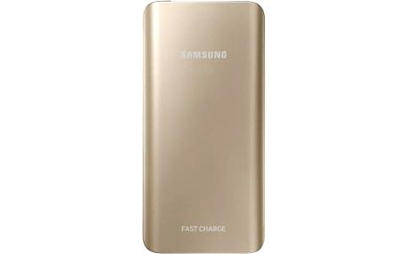 Samsung EB PN920UF Fast Charging Box 5200mAh, Gold