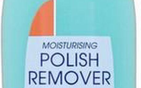 Sally Hansen Moisturising Polish Remover hydratační odlakovač na nehty 200 ml