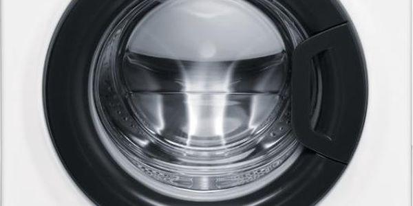 Pračka Hotpoint wmsd 723B EU + 200 Kč za registraci