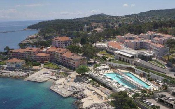 Chorvatsko, oblast Lošinj, doprava vlastní, polopenze, ubytování v 4* hotelu na 8 dní