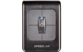SPEED LINK Trap Bluetooth Audio Link (Black)