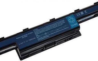 Avacom Acer Aspire 7750/5750, TravelMate 7740 Li-ion 11,1V 7800mAh/87Wh (NOAC-775H-S26)
