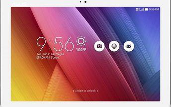 ASUS ZenPad 10 (Z300C) 16GB WiFi bílý (Z300C-1B048A)