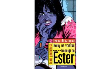 Jmenuji se Ester