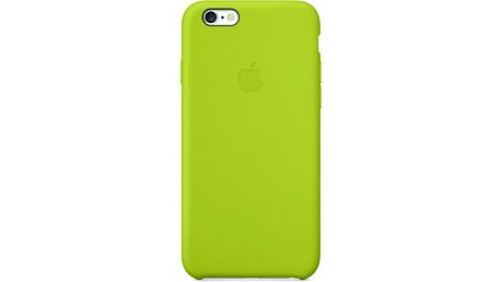 Apple gelskin pro iPhone 6, zelená