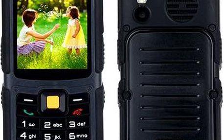 Aligator R11 eXtremo Black Dual SIM