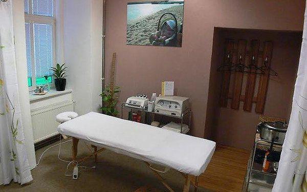Relaxační a masážní salón ADEVELA