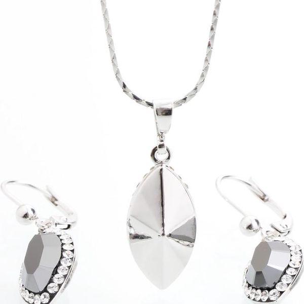 Set náhrdelníku a náušnic Laura Bruni Giora