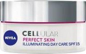 NIVEA Cellular Perfect Skin Denní krém 50 ml