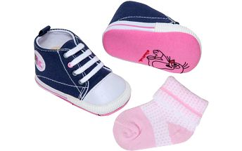 G-mini Dívčí set - capáčky a ponožky s Krtečkem, 80 cm