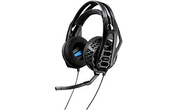 Plantronics RIG 500E e-sport edice, černá