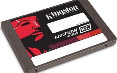 Kingston SSDNow KC300 180GB 7mm