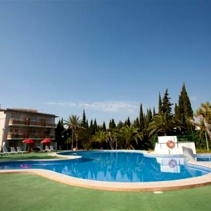 Španělsko, oblast Mallorca, doprava letecky, bez stravy, ubytování v 2* hotelu na 7 dní