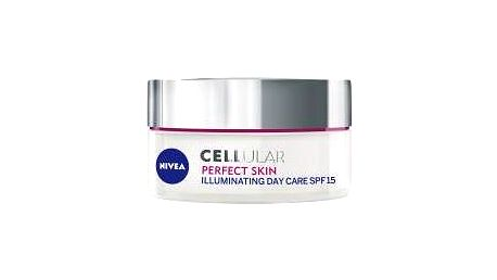 NIVEA Cellular Perfect Skin Denní krém 50 ml