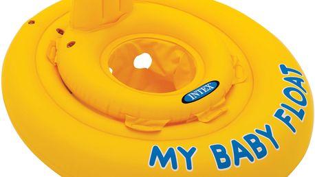 Intex Sedátko do vody