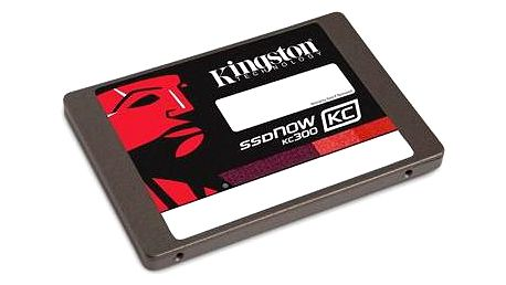 Kingston SSDNow KC300 180GB 7mm