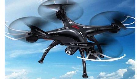 Syma X5Cs - nejžádanější dron s HD kamerou