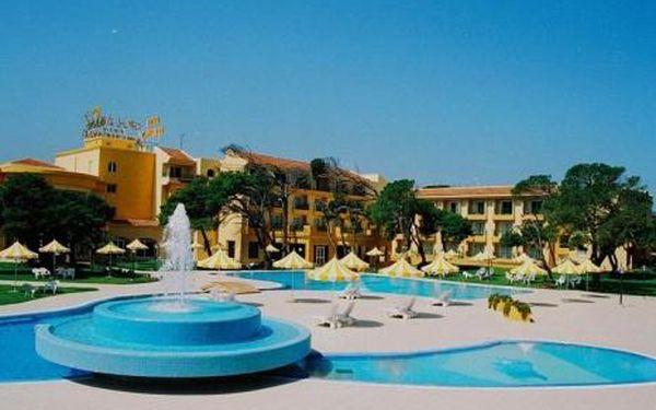 Tunisko, oblast Tabarka, doprava letecky, all Inclusive, ubytování v 5* hotelu na 8 dní