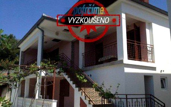 Apartmány u Milky a Ivana, Seline, Paklenica