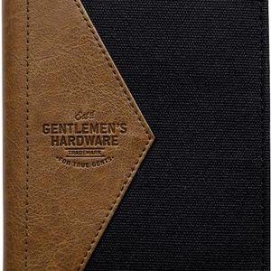 Peněženka na cestovní doklady Gentlemen