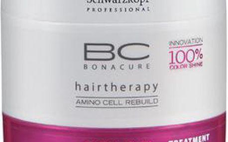 Schwarzkopf BC Bonacure Color Freeze Treatment 200ml Maska na vlasy W Kúra pro zářivou barvu