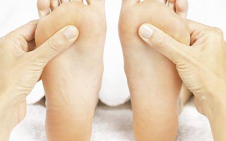 Reflexologie ruky, nohy, ucha nebo zádového svalstva - 3 hodinový kurz. Kurz pro maséry i laiky!