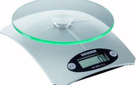 Kuchyňská váha Severin KW 3667
