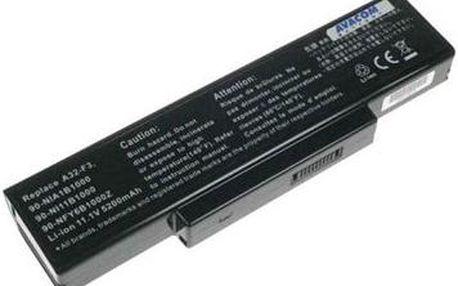AVACOM za Asus F2 series, F3U/ F3P/ F3SR Li-ion 11.1V 5200mAh cS