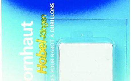 Scholl Náhradní žiletky do hoblíku 10 ks
