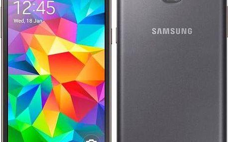 Samsung Galaxy Grand Prime VE (SM-G531F) (SM-G531FZAAETL) šedý + Doprava zdarma