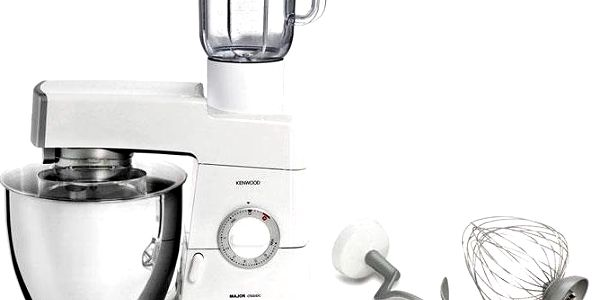 Kenwood KM 636 Major Classic Premier