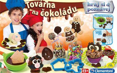 Továrna na čokoládu