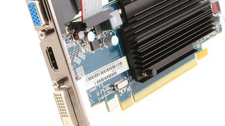 Sapphire R5 230 2GB DDR3 - 11233-02-20G