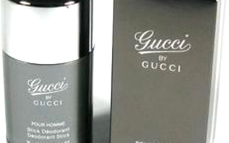 Gucci By Gucci pour Homme 75 g