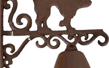 Domovní zvonek Kitty