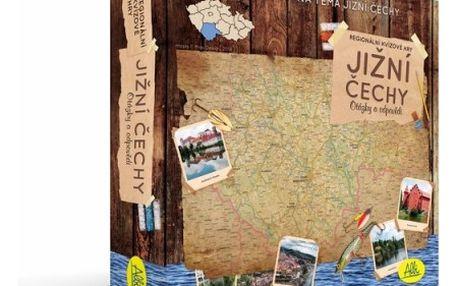 Albi Jižní Čechy: Otázky a odpovědi pomáhá poznat regiony naší vlasti