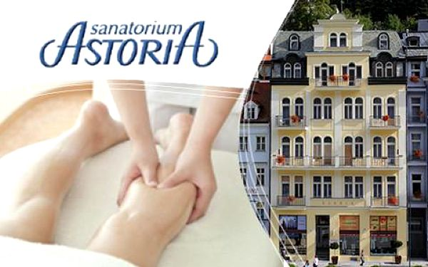 Sanatorium Astoria, a. s.