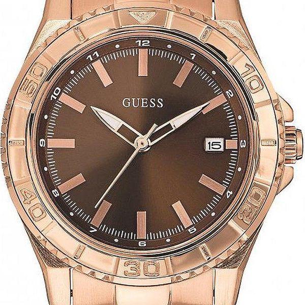 Dámské hodinky Guess W0469L1