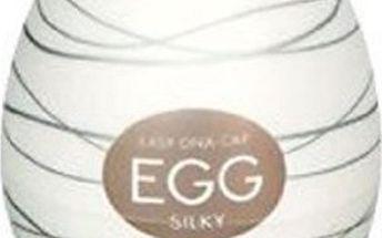 Masturbátor TENGA Egg SILKY