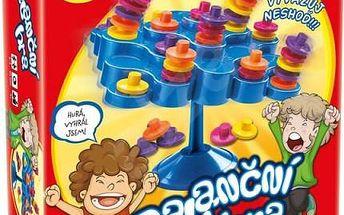 Albi Balanční rodinná hra, vhodná od 5 let