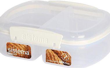 Sistema Box na pekárenské produkty, 630 ml