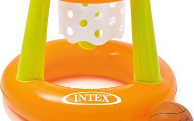 Intex Basketbalový koš plovací