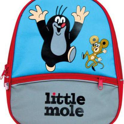Dětský batoh s motivem Krtečka